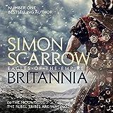 Britannia: Eagles of the Empire, Book 14