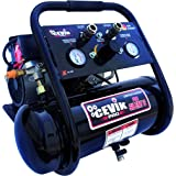 Portable Air Compressor 145 Psi 10 Bar By Stanley
