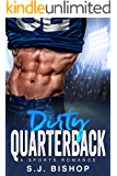 Dirty Quarterback: A Secret Baby Romance (Blitz)