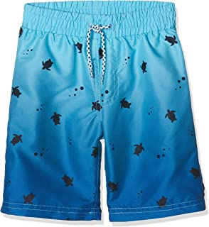 Mothercare Boy's Swim Emb Turtle Bshort Shorts