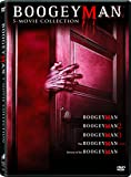 Boogeyman (2005) / Boogeyman 2 (2008) - Vol / Boogeyman 3 (2009) / Boogeyman, the (1980) / Return of the Boogeyman, the (1994) - Vol - Set