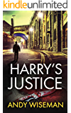 Harry's Justice