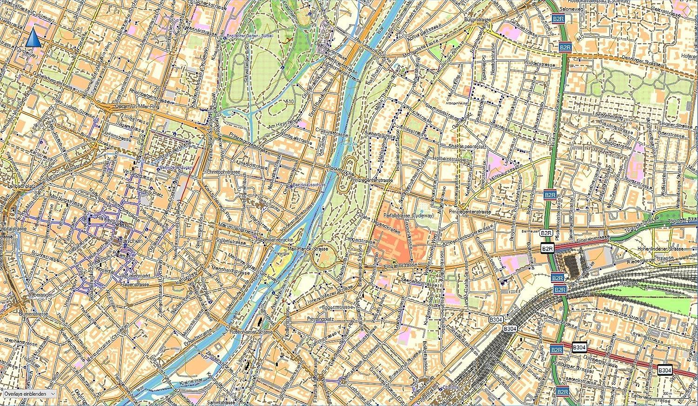 Italia Garmin tarjeta Topo 4 GB MicroSD. Mapa topográfico GPS ...