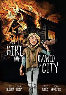 the girl who owned a city movie