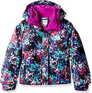 6ea604aed Amazon.com  Columbia Girls  Bugaboo II Fleece Interchange Jacket ...