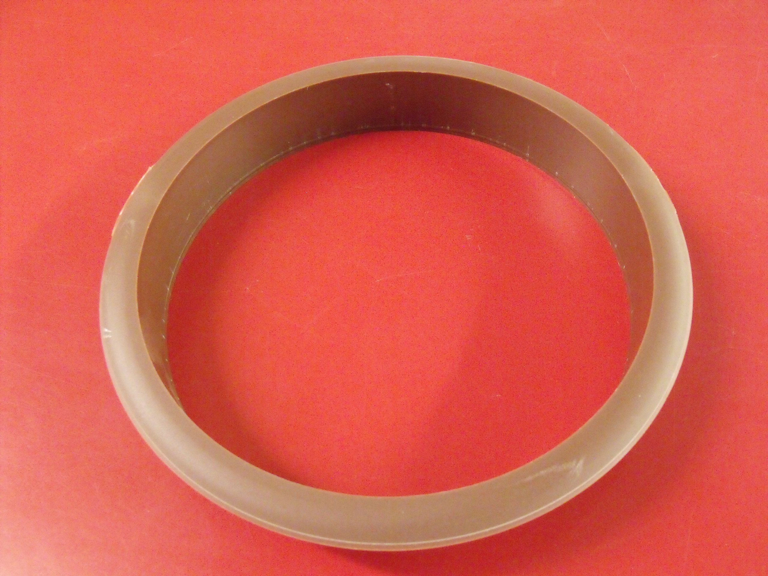 5 Cocoa Brown Finishing Grommet #1044CCBR
