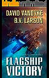 Flagship Victory (Galactic Liberation Book 3)