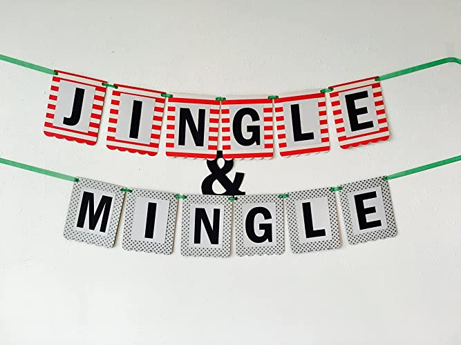 Image result for jingle and mingle