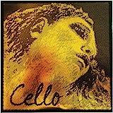 Pirastro Evah Pirazzi Gold 4/4 Cello A String