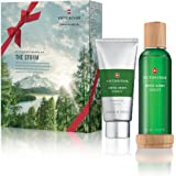 Victorinox Swiss Army Forest Eau de Toilette 3.4 Ounce Gift Set with Shower Gel