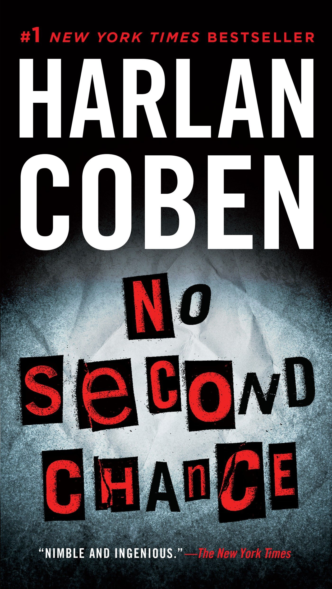 Download No Second Chance ebook