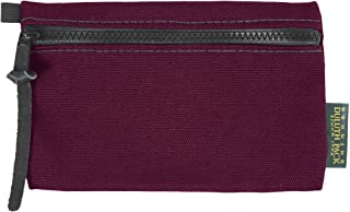 product image for Duluth Pack Gear Stash Small Bag (Burgundy)