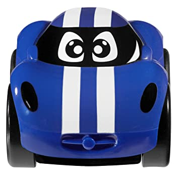 Chicco - Coche Turbo Touch Stunt Car, Donnie Manny, Color Morado (00007305000000): Amazon.es: Juguetes y juegos