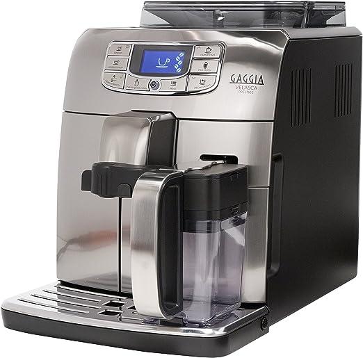 Amazon.com: Gaggia RI8263/47 Velasca Prestige - Máquina de ...
