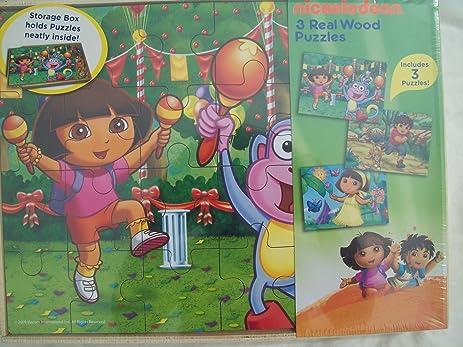 Dora 46 Diego Toys