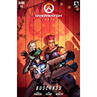 Overwatch (Brazilian Portuguese) #15