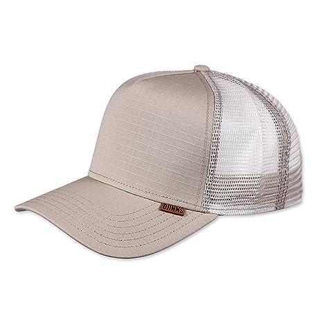 Djinns Cappellino Trucker HFT RipStop berretto baseball mesh cap Taglia  unica - beige chiaro 0f6d4f435a9e