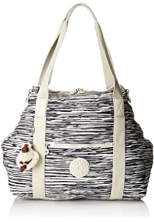 Amazon.com | Kipling Art M, Medium Travel Tote, 58 cm, 26 ...