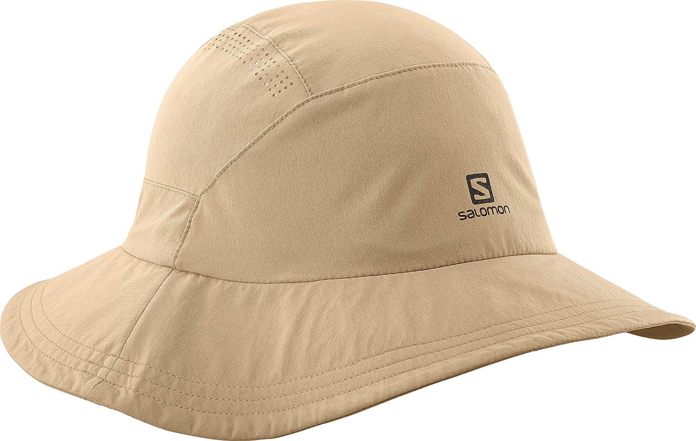 Salomon Sombrero unisex L40046100 MOUNTAIN HAT Talla /única Marr/ón