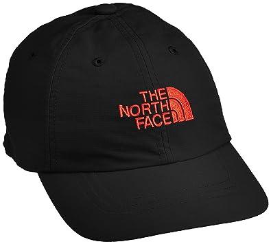 The North Face Hut Youth Horizon Hat Gorra, Unisex, Negro (TNF ...