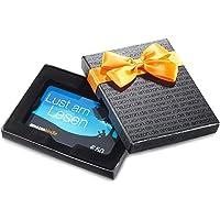 Amazon.de Geschenkkarte in Geschenkbox (Kindle) - mit kostenloser Lieferung per Post