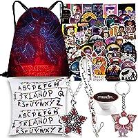 7 Pack Stranger Things Themed Gift Set
