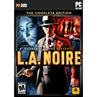 Deals on L.A. Noire Complete Edition PC Digital