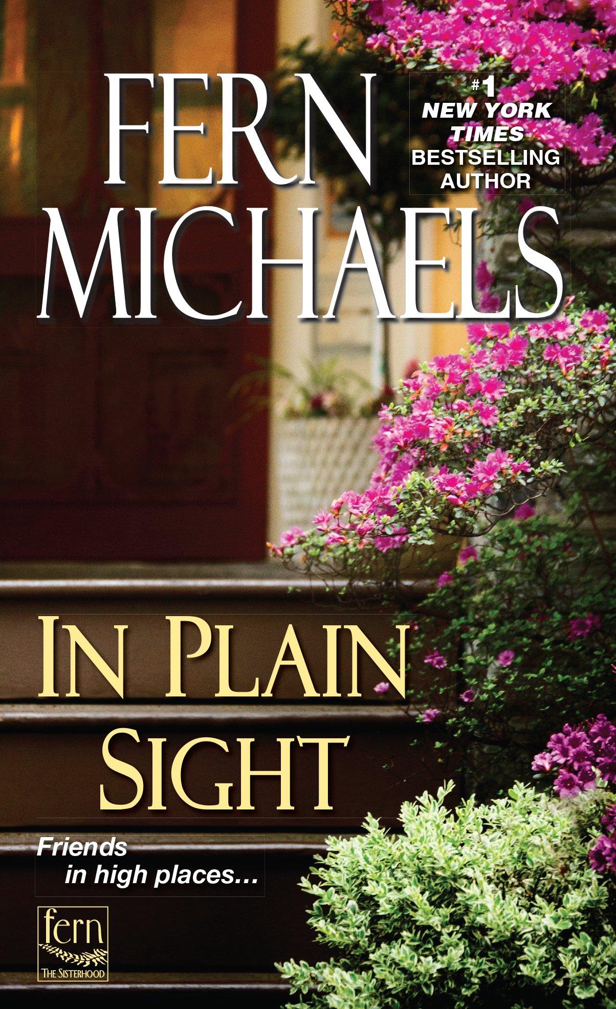In Plain Sight (Sisterhood) ebook