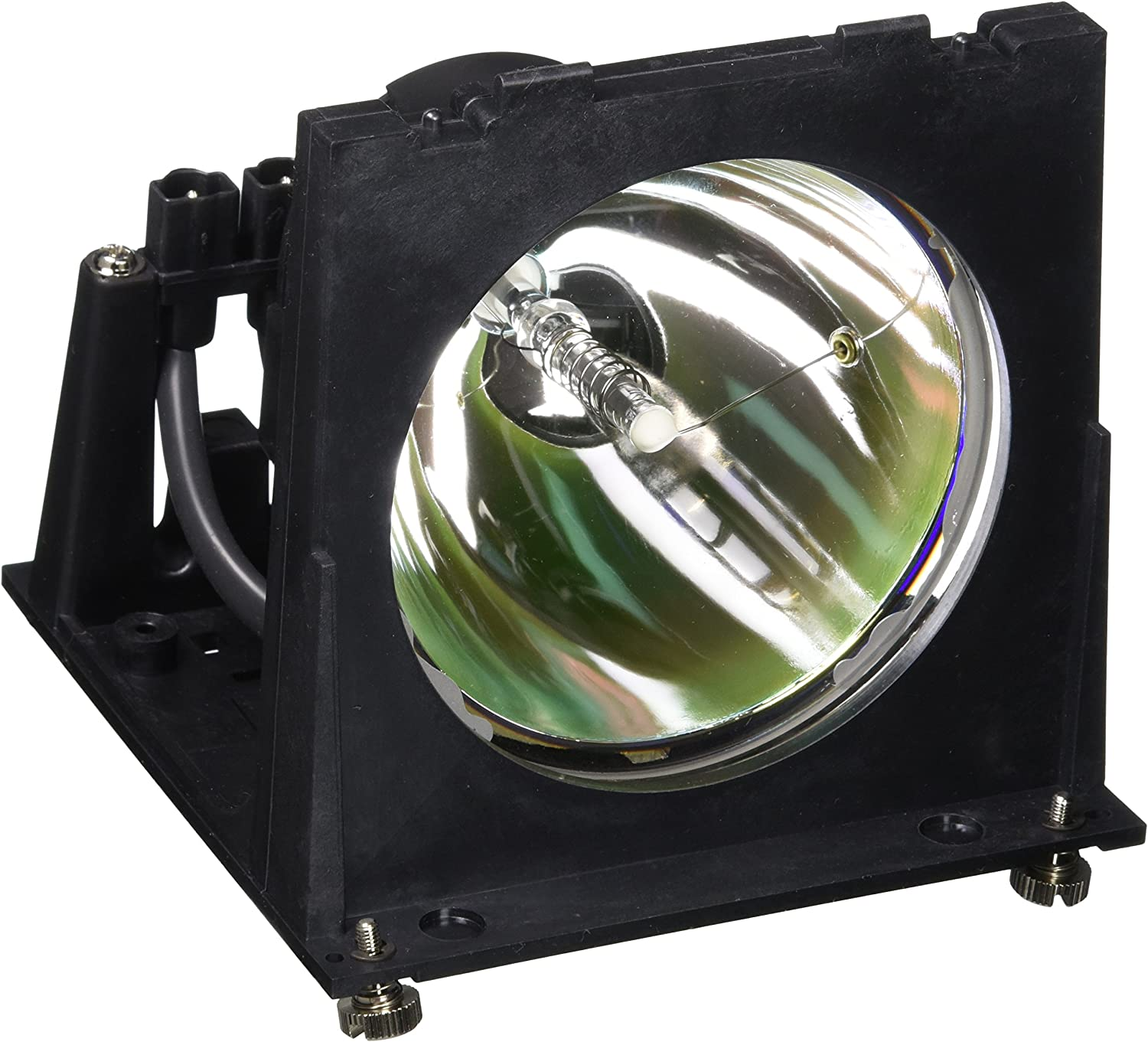 Duogreen Mitsubishi 915P049010 Projection TV Lamp for WD-52631 WD-65733 WD-57732 WD-65732 WD-y65 WD-57731 WD-y57 WD-65731 WD-65734