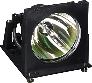 Philips Replacement Lamp For Mitsubishi WD-52631 WD-57731 WD-57732 WD-Y57 WD-65731 WD-65732 WD-Y65 TV Models