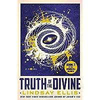 Truth of the Divine: A Novel (Noumena, 2)