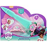 Nella The Princess Knight Sparkle Sword with Musical and Light Up Tiara