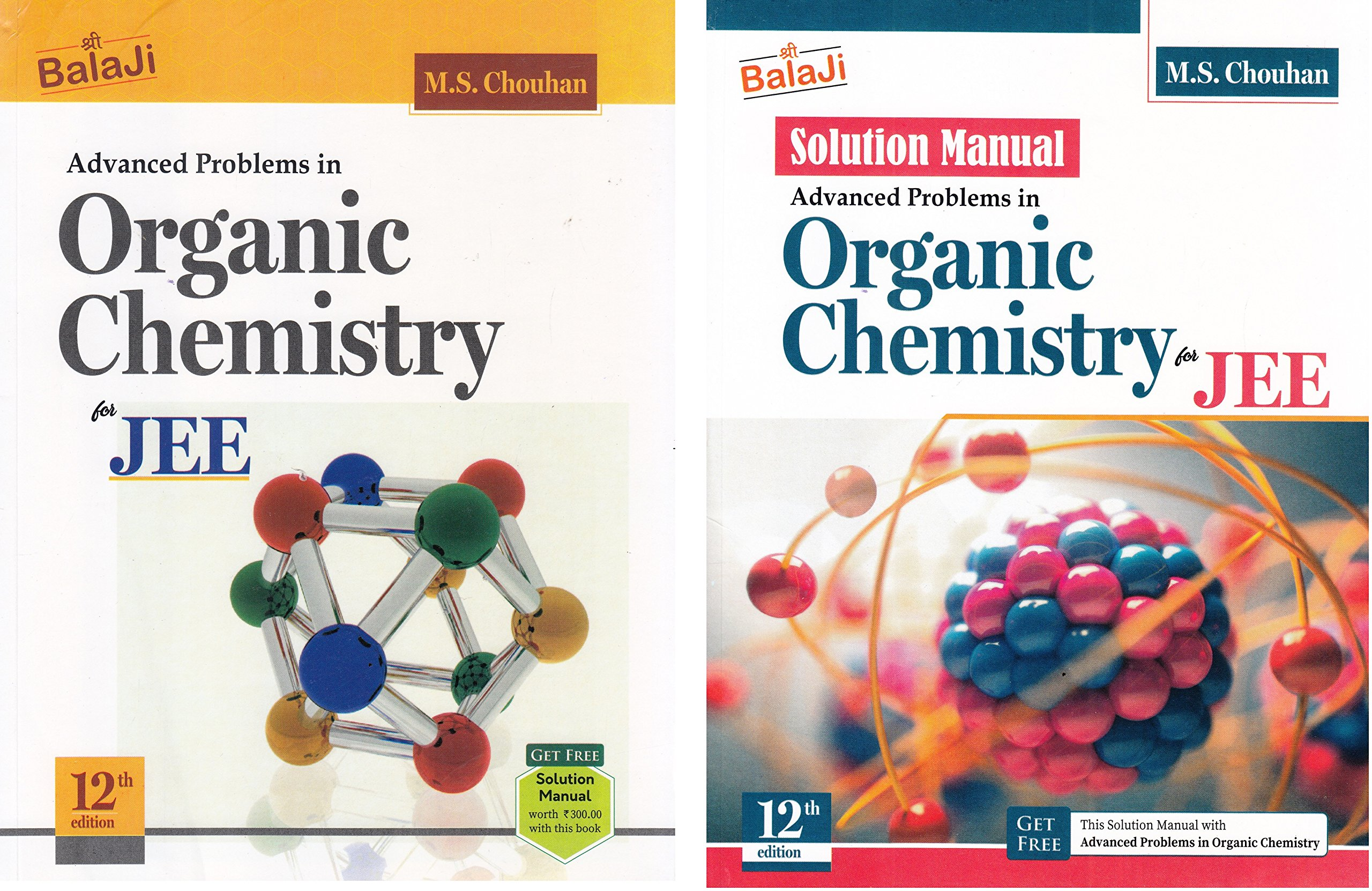 buy advanced problems in organic chemistry for jee with solution rh amazon in Organic Chemistry Perodic Table Organic Chemistry Perodic Table