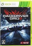 RACE DRIVER GRID2 GTR - Xbox360
