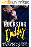 Rockstar Daddy (Wilder Rock Book 1) (English Edition)