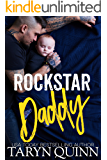 Rockstar Daddy (Wilder Rock Book 1)