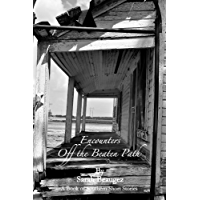 Encounters Off the Beaten Path: A Book of Southern Short Stories book cover