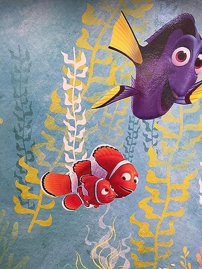 Sacco Copripiumino Singolo Disney.Disney Pixar Parure Sacco Copripiumino E Federa Finding Dory Singolo