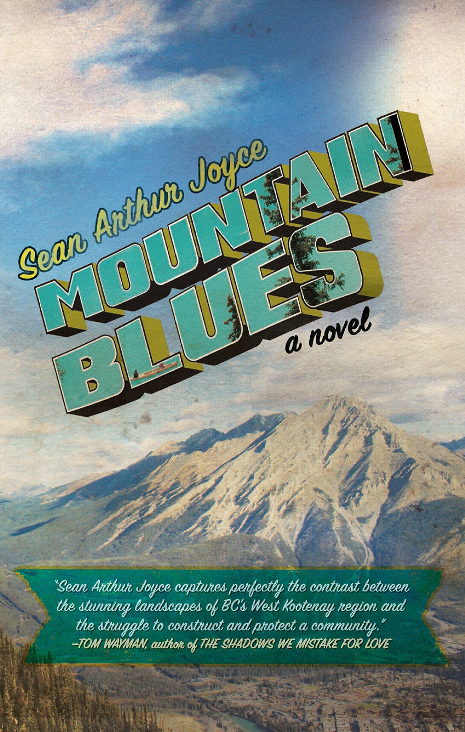 Mountain Blues pdf