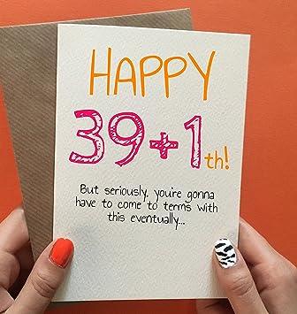 Karte Zum 40 Geburtstag Karte Zum 40 Geburtstag Fur Die Die Die
