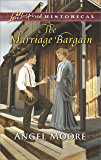 The Marriage Bargain (Love Inspired Historical)