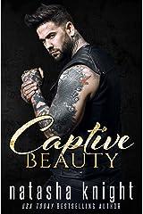 Captive Beauty Kindle Edition