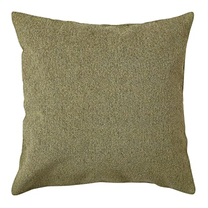 Charmant Deconovo Chenille Throw Cushion Cover Sofa Pillow Covers Throw Cushions  Decorative Pillow Cover 18 X 18