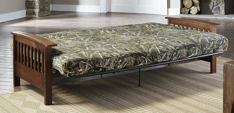 amazon    dhp 6   real tree futon mattress full camouflage  home  u0026 kitchen amazon    dhp 6   real tree futon mattress full camouflage      rh   uedata amazon