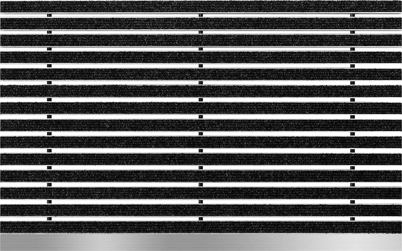Frabox Design Fußmatte FEET-Art, 79 x 50 cm