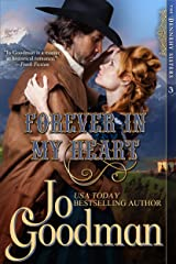 Forever in My Heart (The Dennehy Sisters Series, Book 3) Kindle Edition