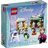 LEGO Disney Frozen Anna's Snow Adventure 41147, Disney Princess Toy