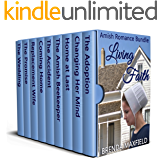 Amish Romance Bundle: Living Faith