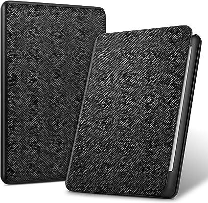 RLTech Coque pour Nouveau Kindle 2019 03 Ultra Slim PU Cuir Case /Étui Housse pour Nouveau Kindle 10th Generation 2019 Release