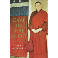 Cave In The Snow: A Western Woman's Quest for Enlightenment (English Edition)